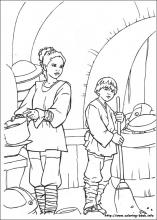 star wars printable coloring pages # 21