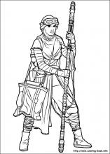 star wars the force awakens coloring pages on coloring book info