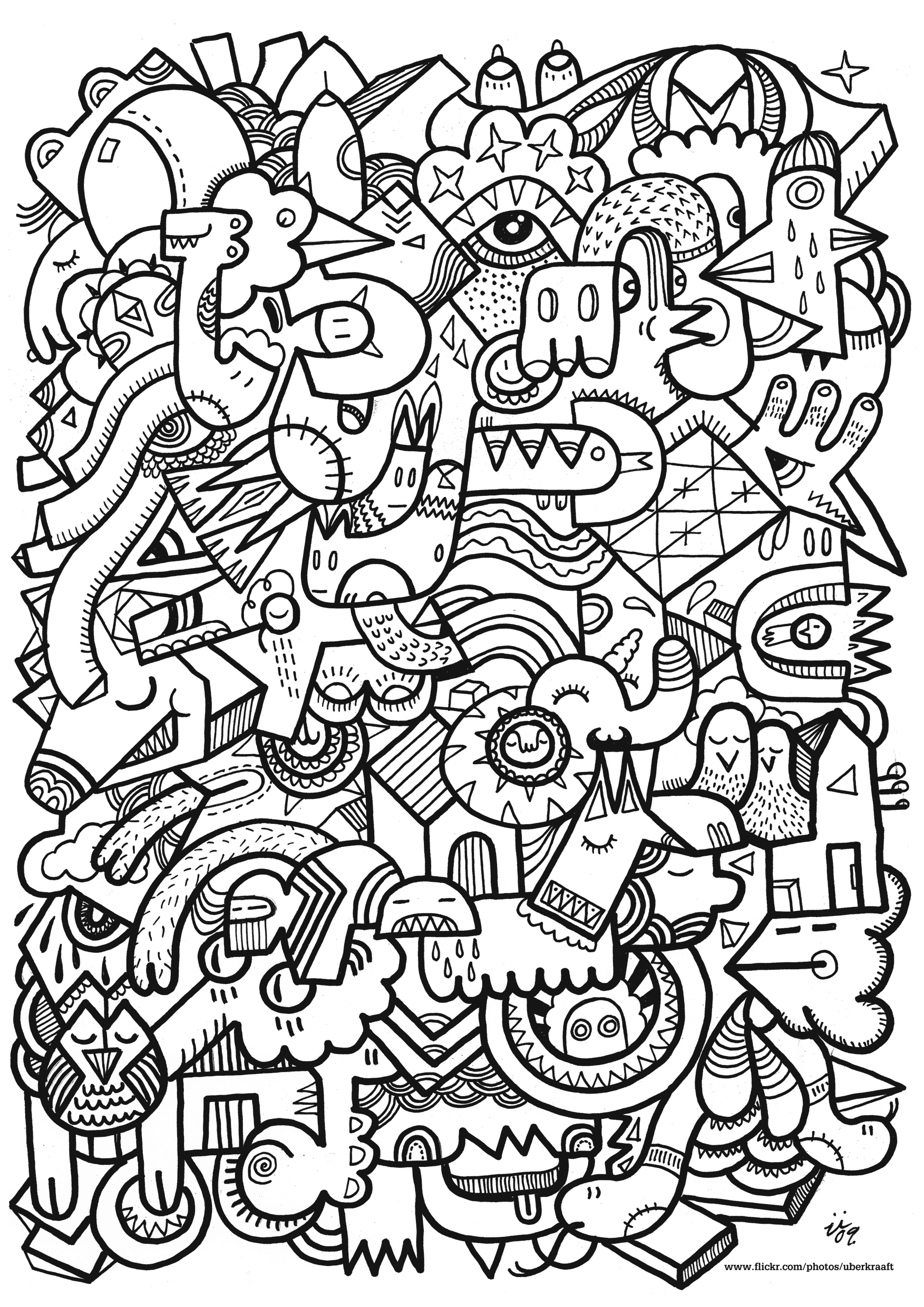 zen and anti stress coloring pages for adults coloring adult
