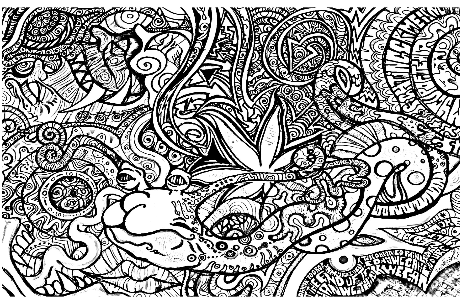 This item is unavailable | Coloring pages, Free adult coloring ... | 1274x1935
