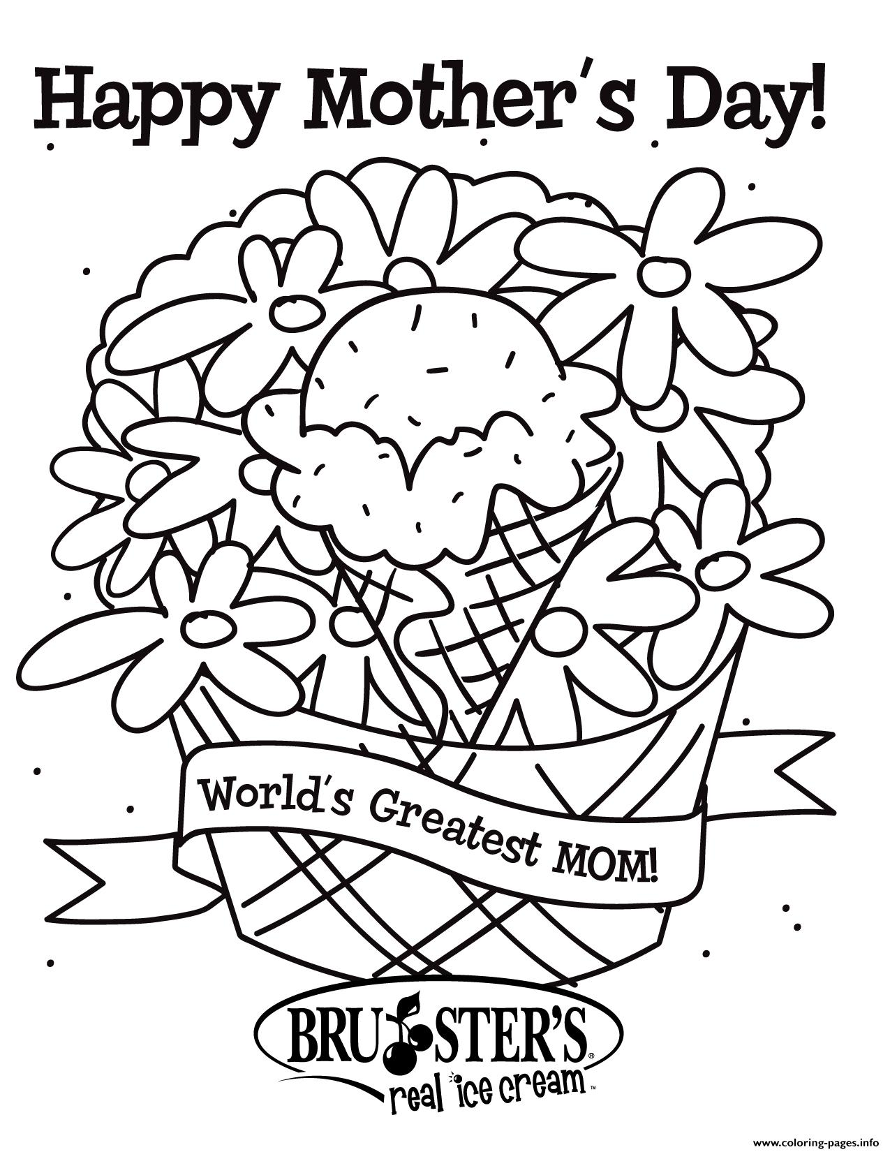 Mother S Day Activity Worksheet