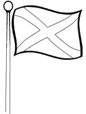 greece flag coloring page coloring style pages