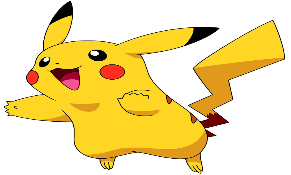 Free Printable Pikachu Coloring Pages Coloring Junction