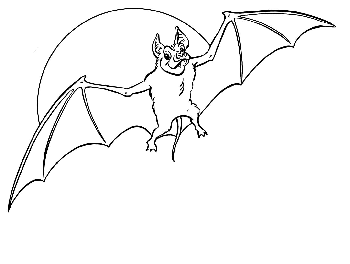 bat coloring pages on cute halloween bats coloring pages for kids