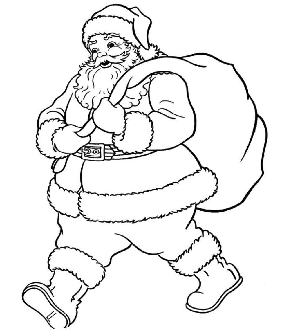 christmas santa face printable coloring pages printable coloring car