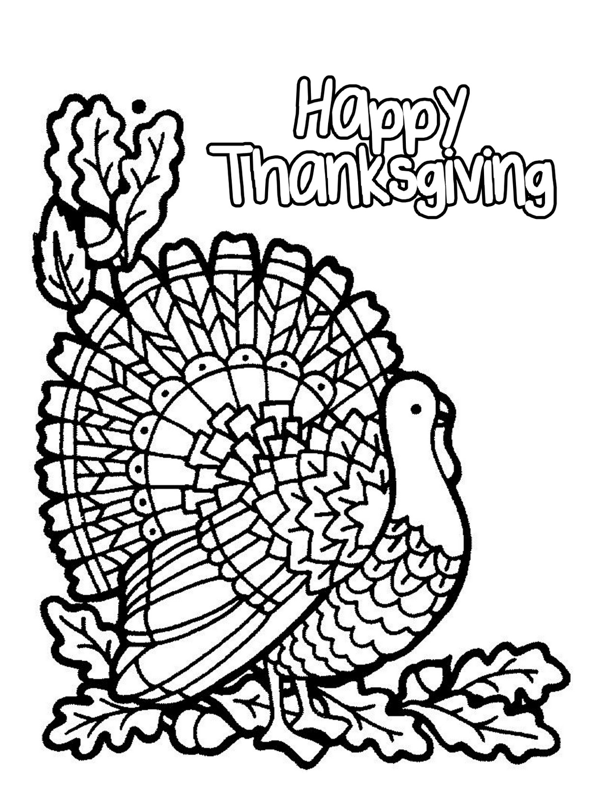 coloring pages of thanksgiving printable thanksgiving coloring pages