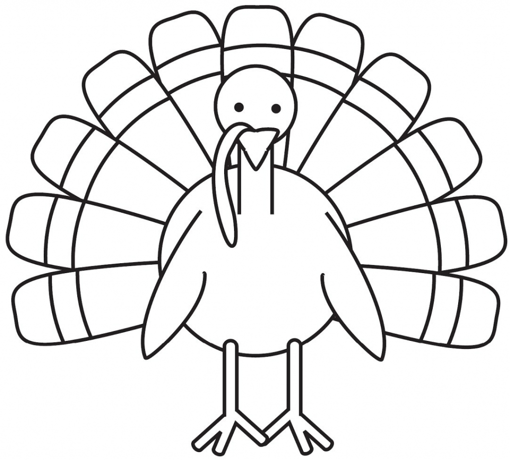 printable turkey coloring pages coloring me