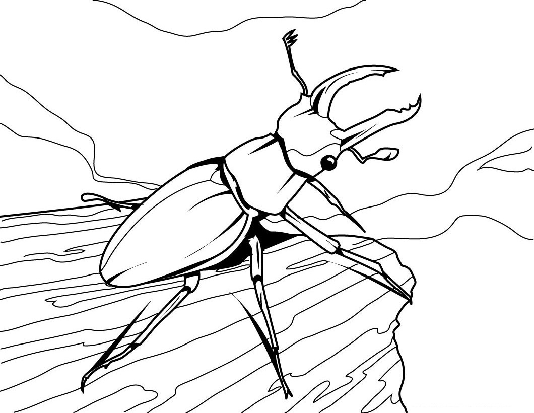 Virus Coloring Pages Coloring Pages
