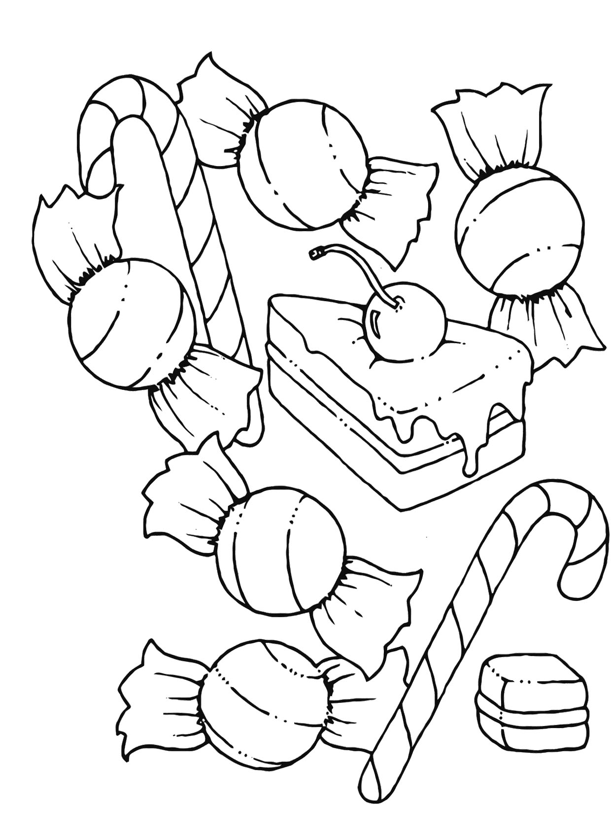 coloring pages printable candyland coloring pages candyland coloring