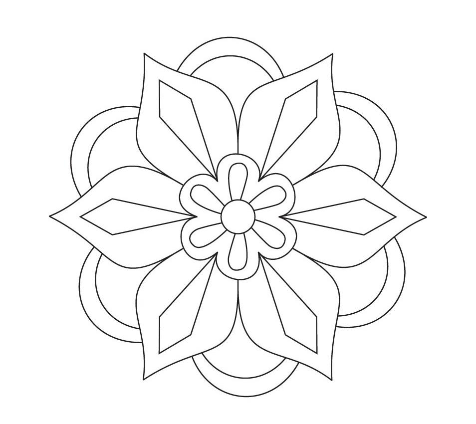 printable rangoli coloring pages free rangoli coloring pages printable