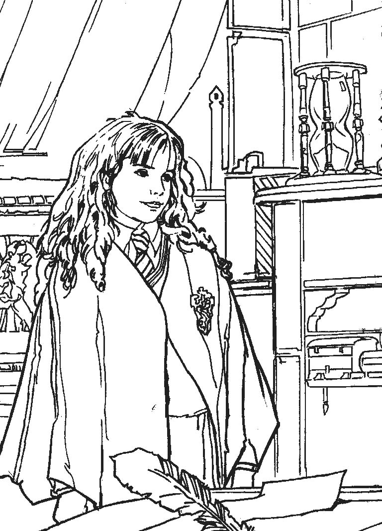 Line art Drawing Quidditch Sketch, Harry Potter, watercolor ... | 1067x768