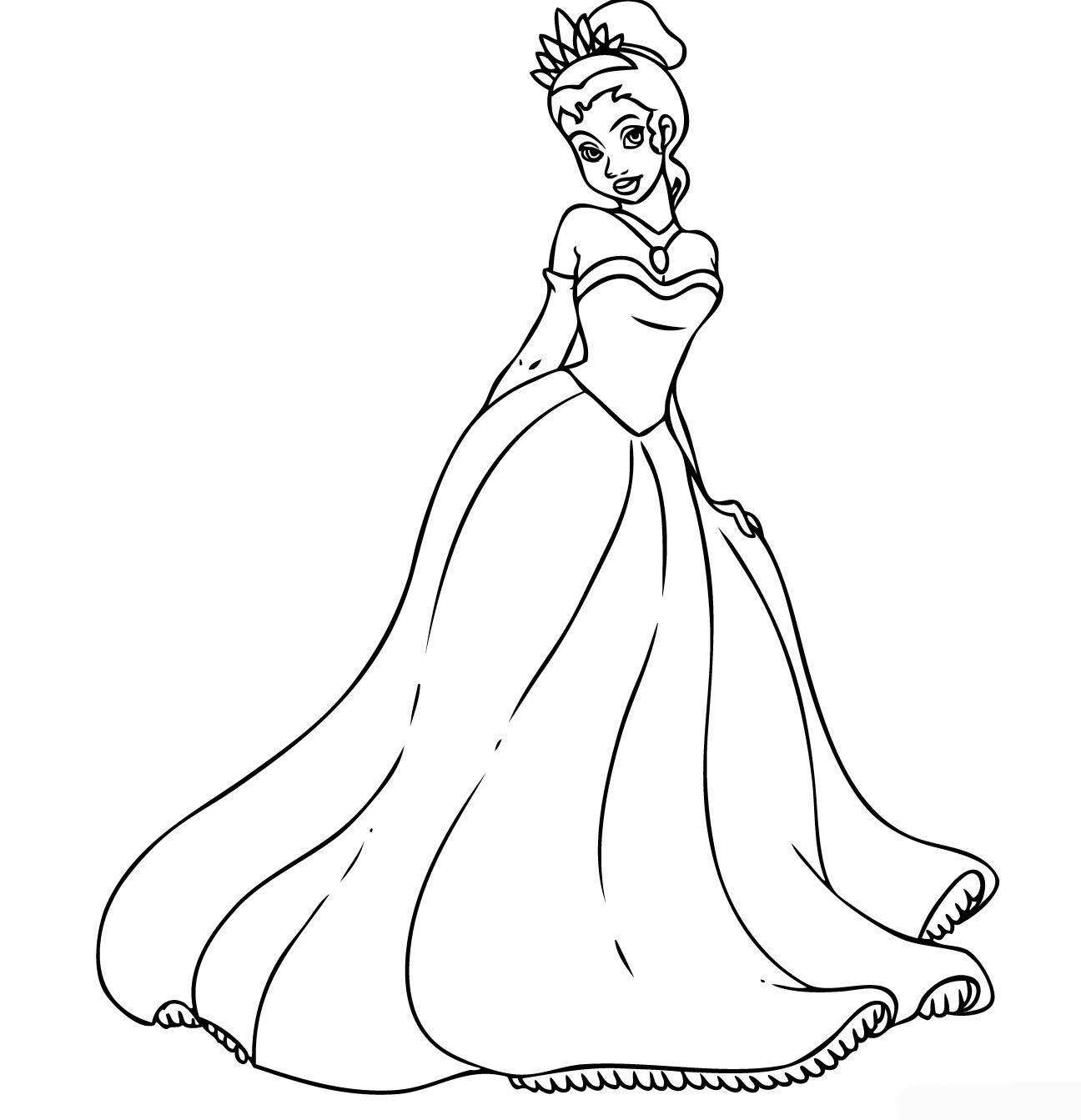 tiana princess tiana