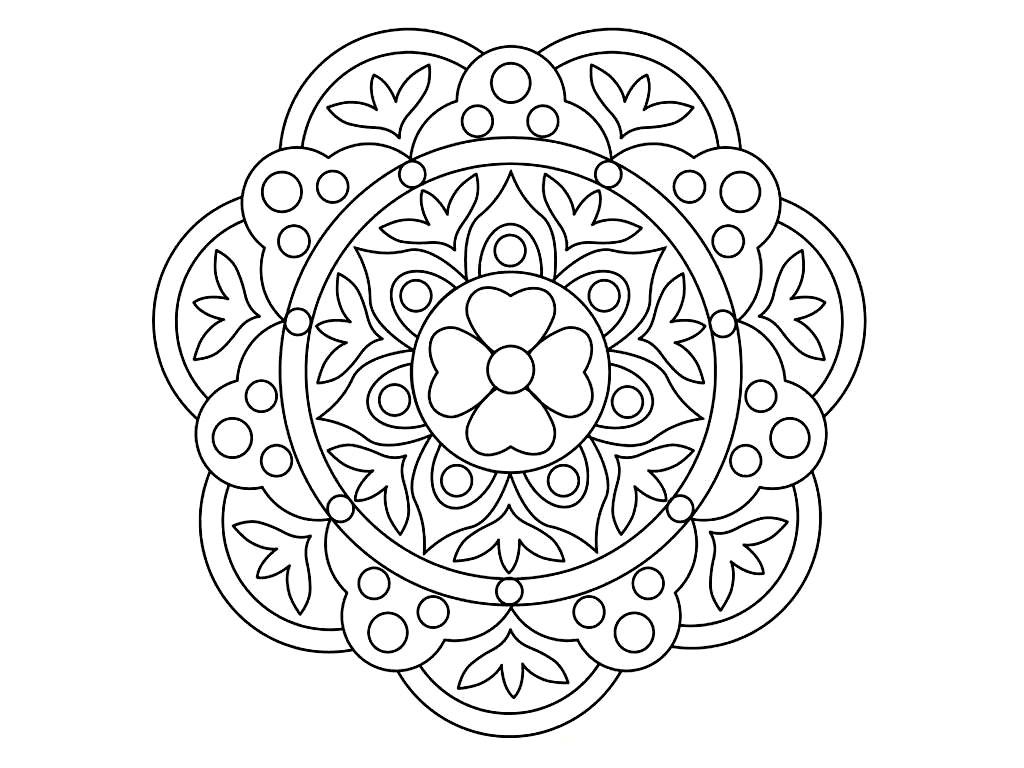 printable rangoli coloring pages coloring me