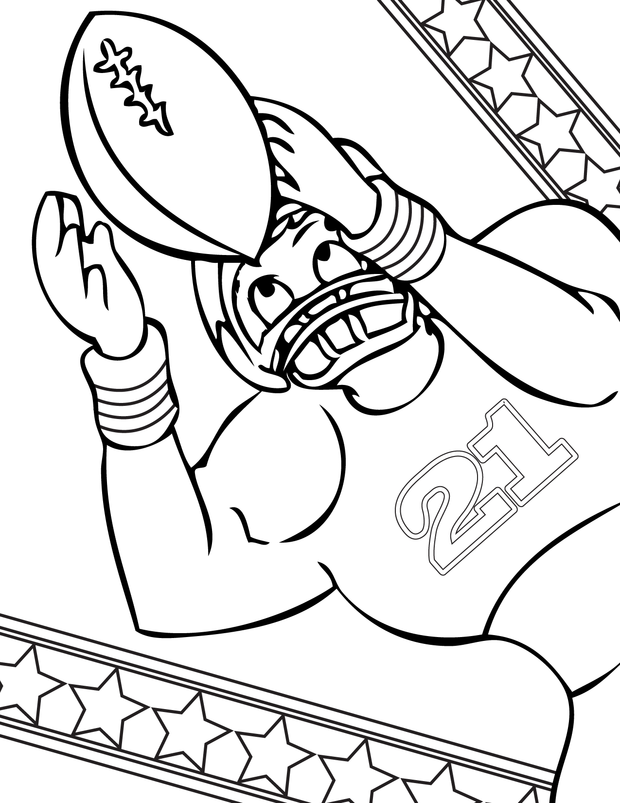 sports coloring page sports coloring pages for boys sports coloring