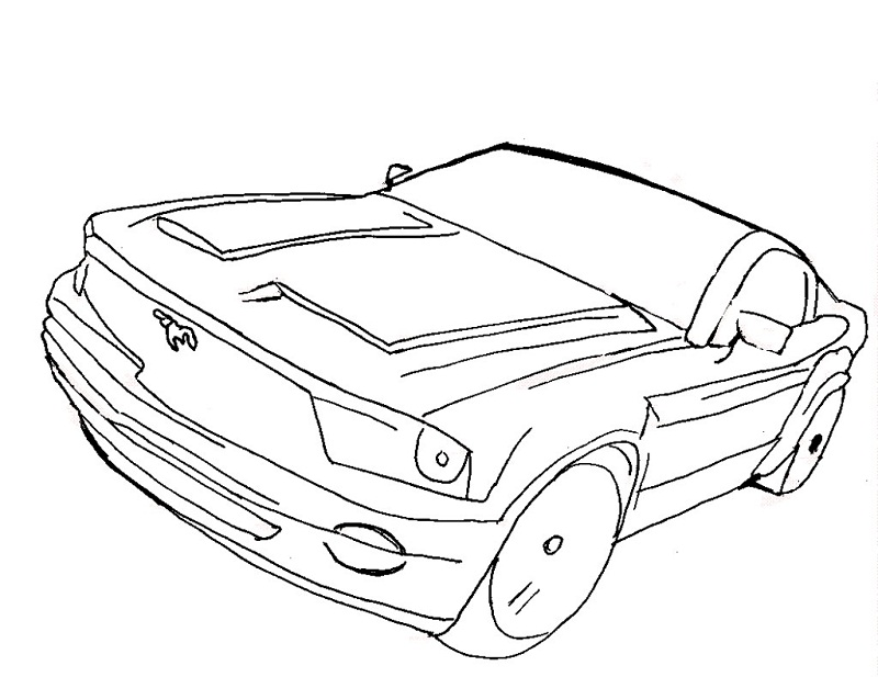 car coloring pages free car coloring pages cars coloring page cars