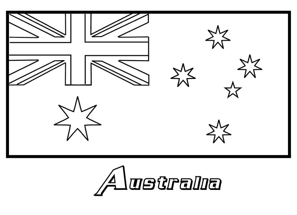 flag http www coloringpagebook com flag