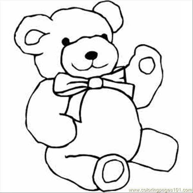 coloring pages teddy bear cartoons gt care bears free printable