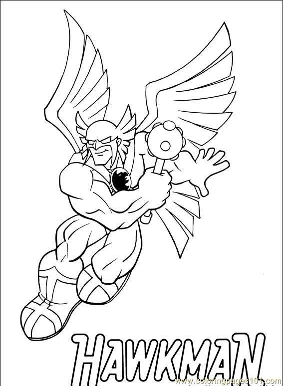 dc comics 001 7 coloring page free others coloring pages