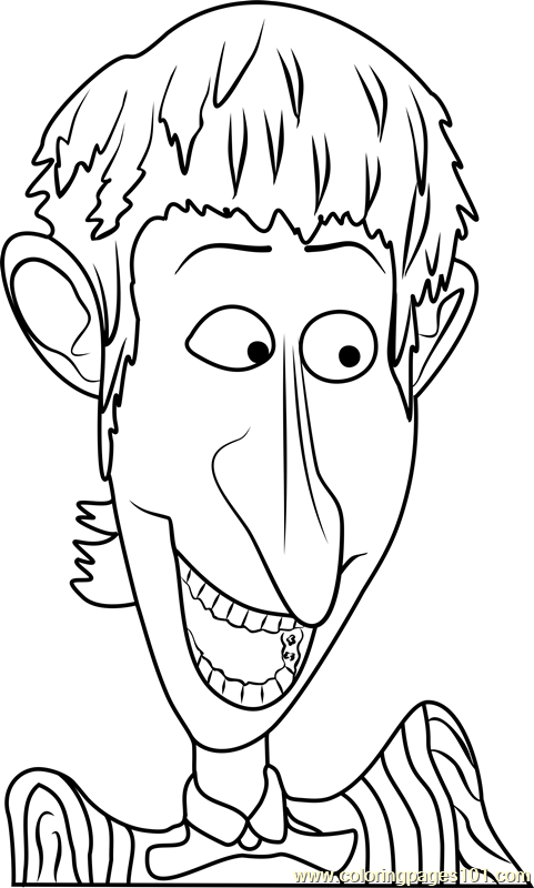 Herb Overkill Coloring Page Free Minions Coloring Pages