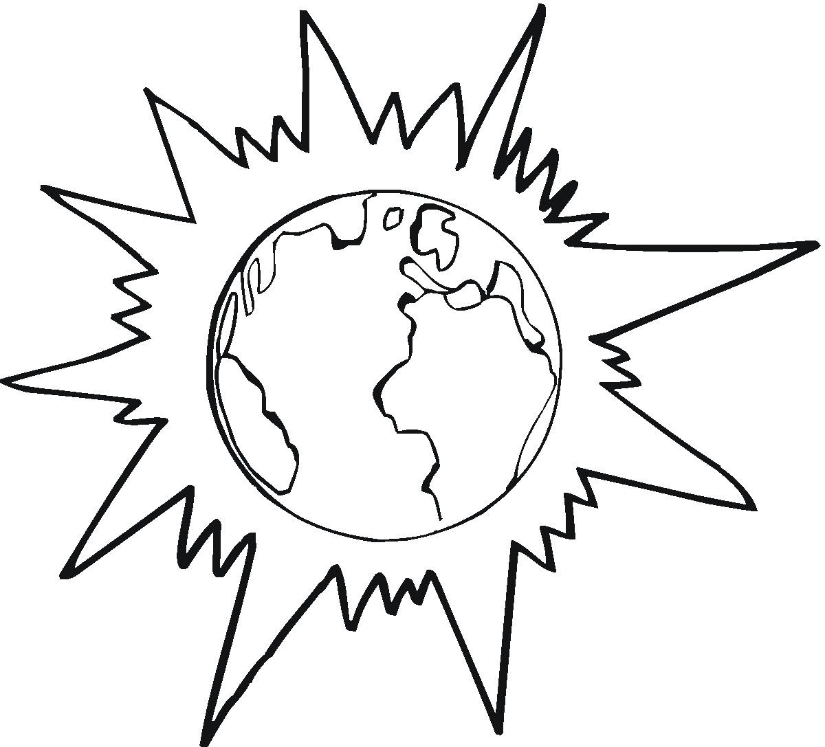 earth behind the sun coloring pages 7 com jpg