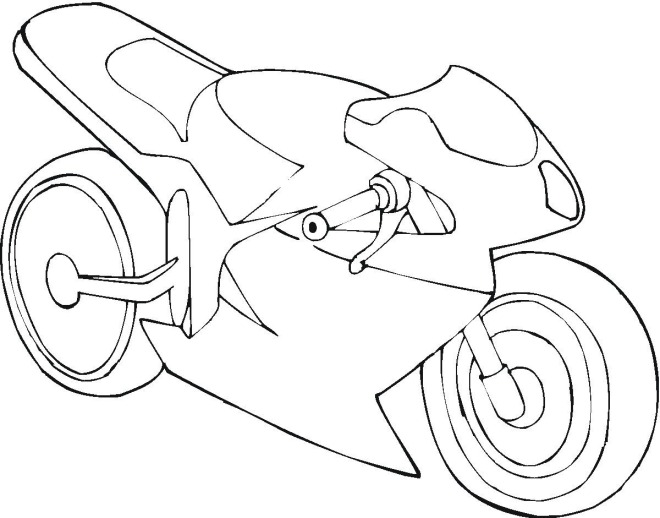 motorcycle 3 coloring pages 7 com jpg