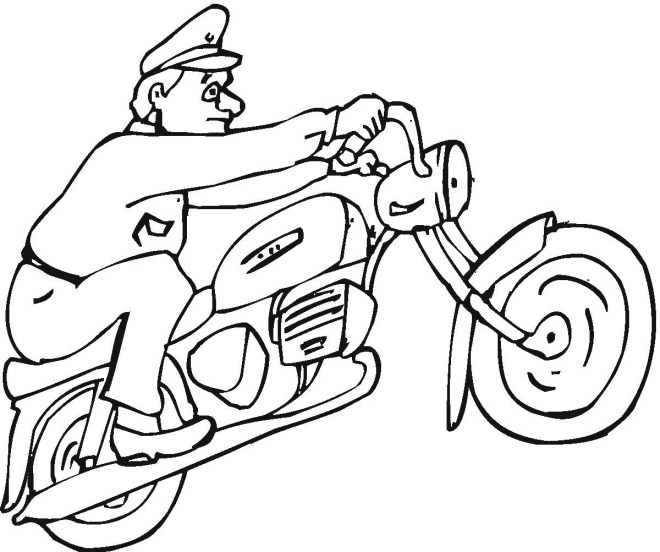 motorcycle 4 coloring pages 7 com jpg