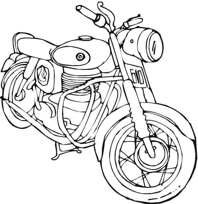 motorcycle coloring pages 7 com jpg