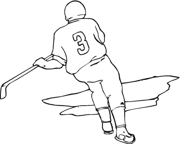 hockey coloring pages 7 com jpg