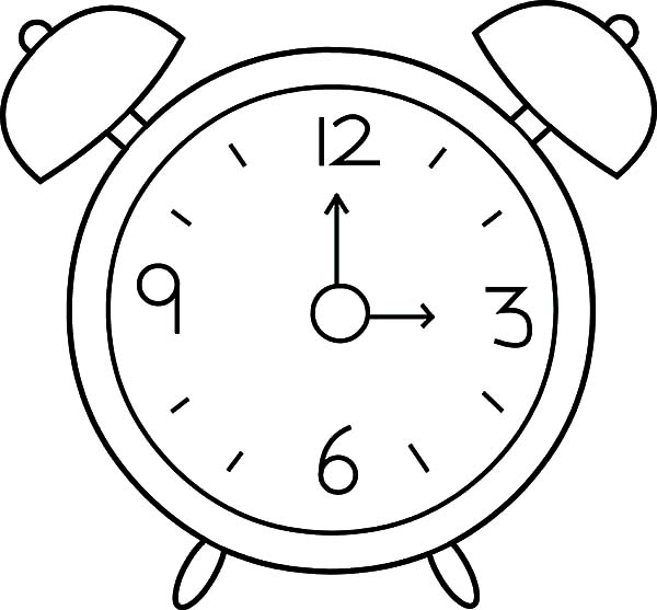 time clock coloring pages coloring pages now