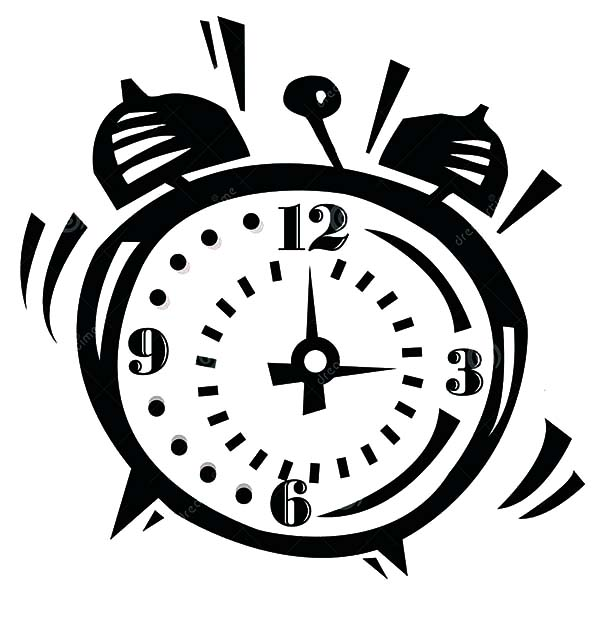 pocket alarm clock coloring pages coloring sky
