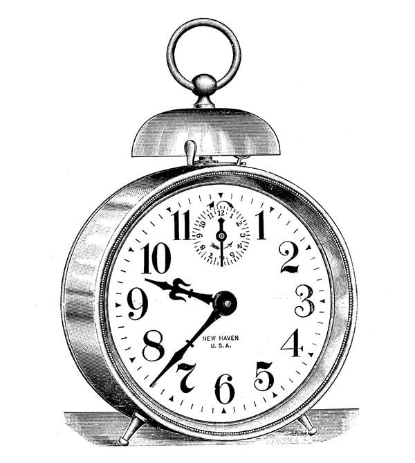my grandpa alarm clock coloring pages coloring sky