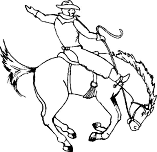 stampede  free coloring pages