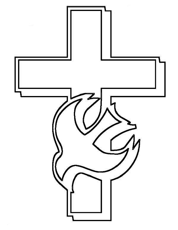 cross cross and