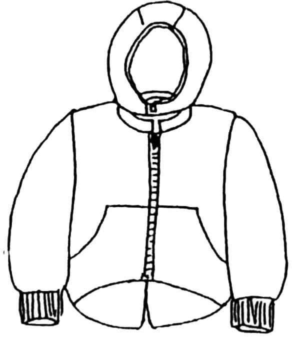 protect our body warm in winter clothing coloring page coloring sun
