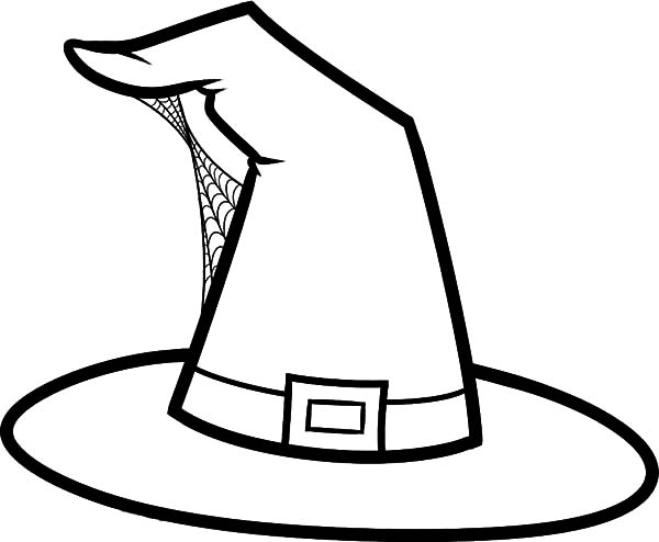 hat build with spider web coloring pages coloring sun
