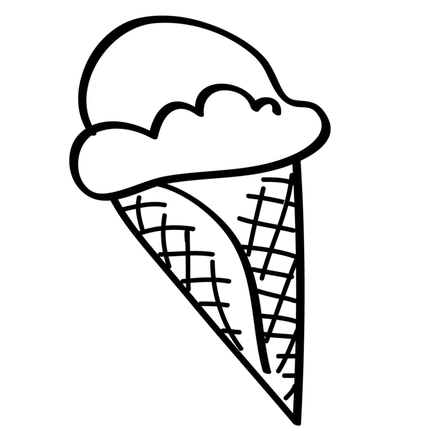 ice cream coloring pages 2 ice cream coloring pages 3 ice cream