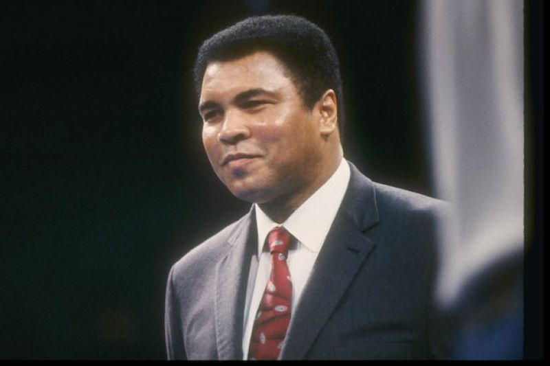 these 5 videos show why muhammad ali was a racial justice