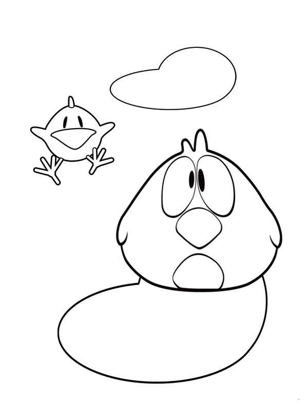 Pocoyo And Friends Coloring Pages. print and coloring page ...