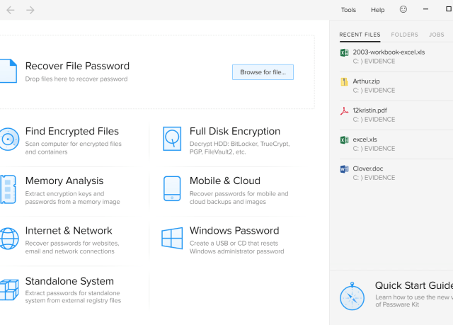 Image result for Passware Kit 2017 crack