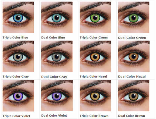 rx halloween contacts lenses cartooncreative co cheap colored contacts