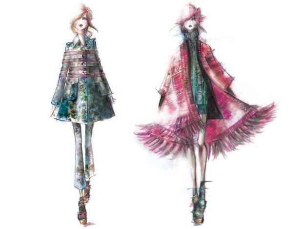 Clifford-New-York-Fashion-Week-Fall-2015-February-2015-Nanette-Lepore_122736