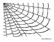 spider coloring pages