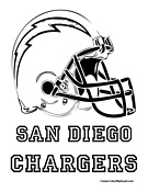 nfl chargers