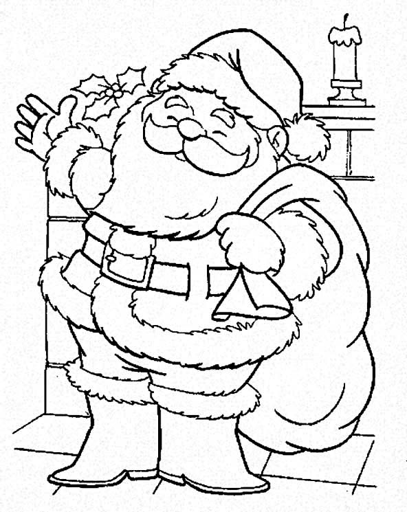 coming to town coloring page download amp print online coloring pages