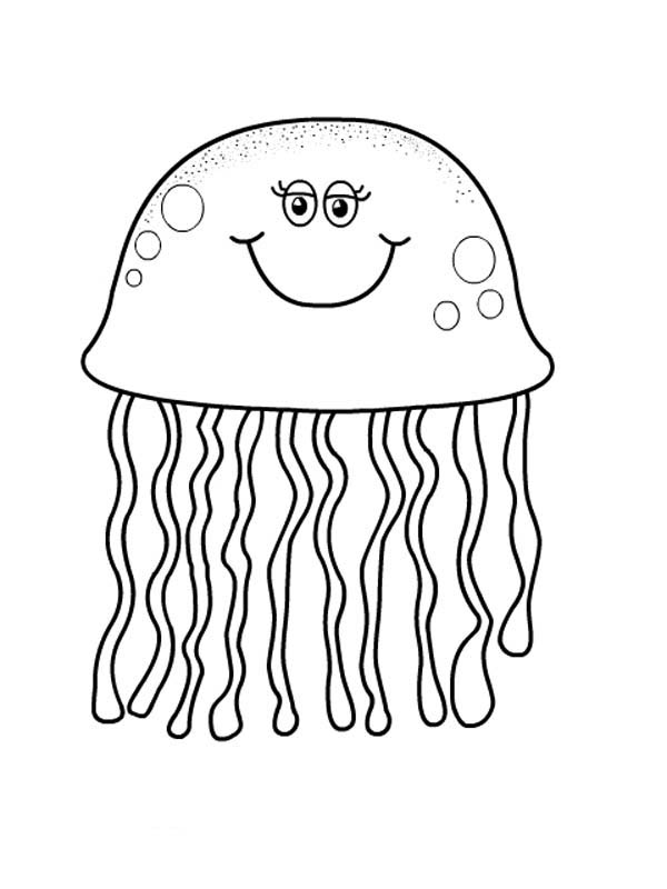 jellyfish coloring page download amp print online coloring pages