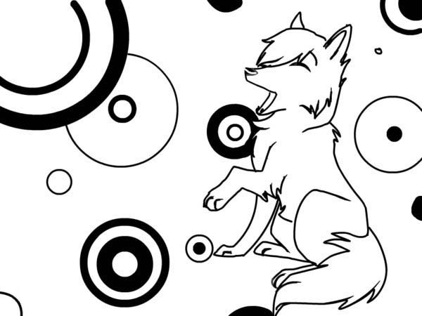 wolf wolves coloring pages free printable wolf coloring pages for