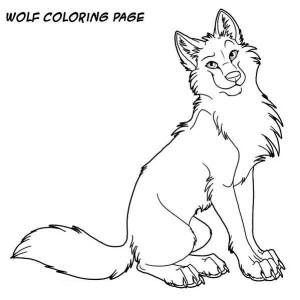 snow wolf coloring page snow wolf coloring page color nimbus