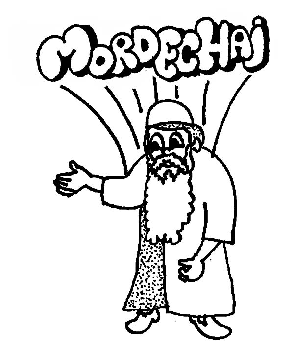 Purim Coloring Pages Idea - Whitesbelfast | 718x600