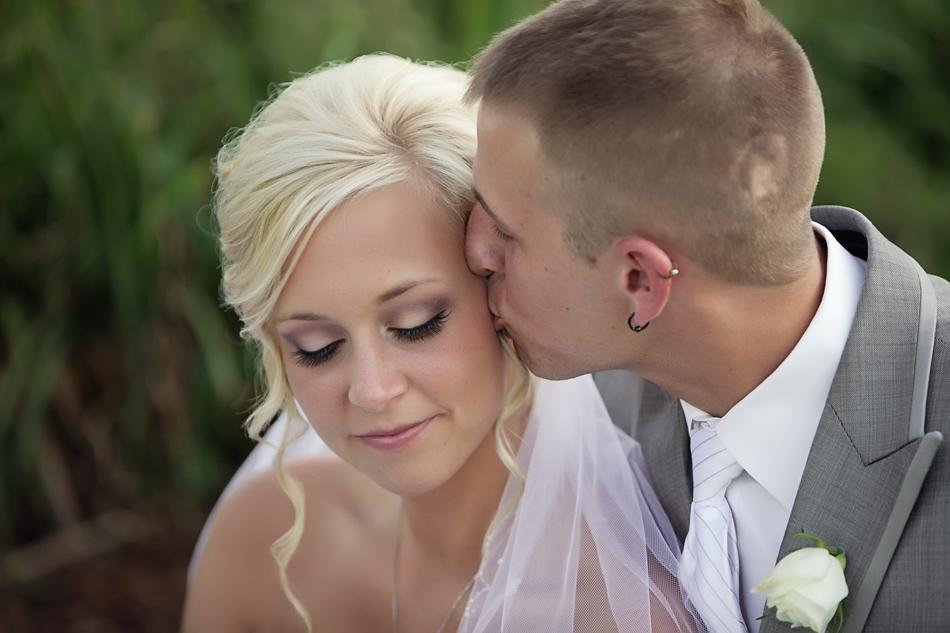 Samantha Jeremy Grand Rapids Wedding Color Splash