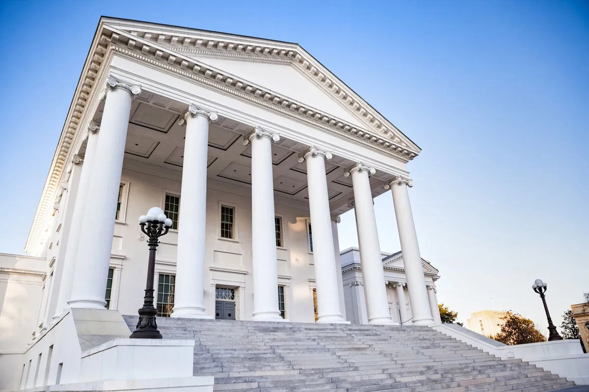 LGBT Legislation Priority in Virginia General Assembly